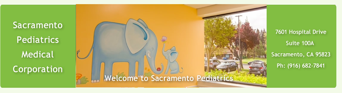 About Sacramento Pediatrics Medical Corporation